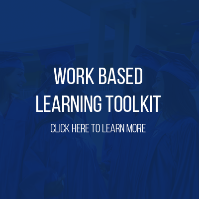 work based learning toolkit